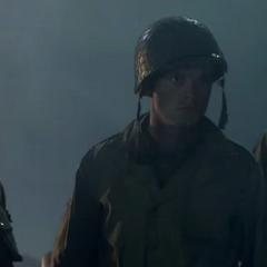 Barnes y sus unidad son capturados por HYDRA.