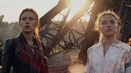 """Black Widow de Marvel Studios """"Choose"""" Spot Super Bowl (subtitulado)"""