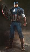 Golden Age Uniform Concept 2