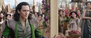 Loki's Deception Revealed