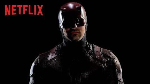Marvel's Daredevil - Season 2 - Suiting Up - Netflix HD