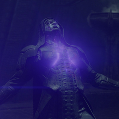 Ronan decide traicionar a Thanos y quedarse con la Gema.
