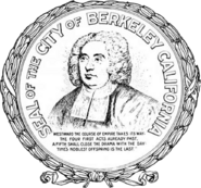 Seal of Berkeley