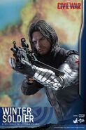 Winter Soldier Civil War Hot Toys 7