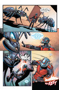 Ant-Man Larger than Life 2