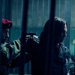 Barnes aleja a Karpov de los Soldados del Invierno.