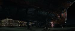 Benatar (New Avengers Facility)