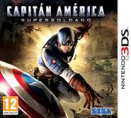 CaptainAmerica 3DS ES cover