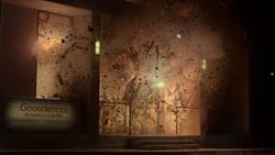 Hernandez Lab Explosion