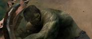 Hulk shields Betty