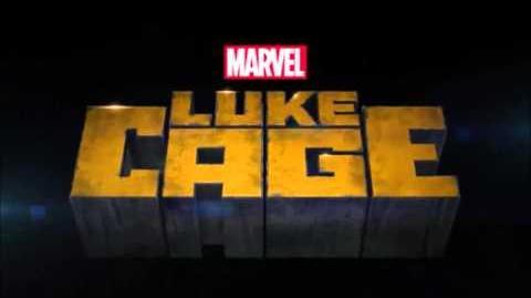 LUKE CAGE (2016) 1° Teaser Tráiler Doblado al Latino
