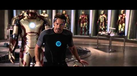 Marvel España Iron Man 3 Nada es igual desde Nueva York