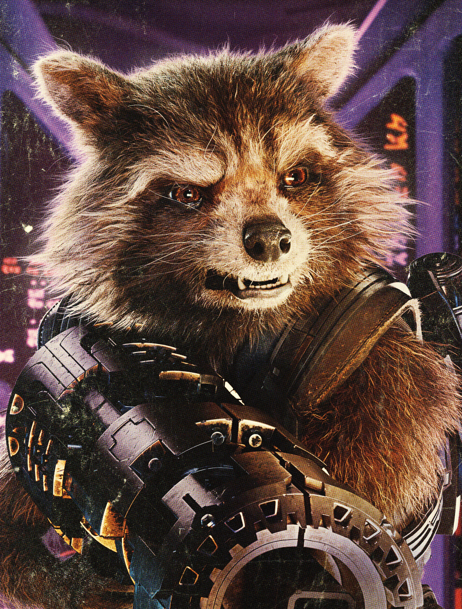 rocket raccoonquote marvel cinematic universe wiki