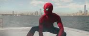 Spider-Man StatenIslandFerry