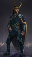 Thor Ragnarok 2017 concept art 72
