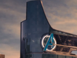 Torre de los Vengadores