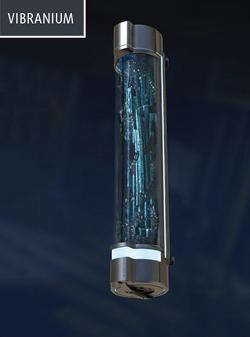 AAoU Vibranium Concept