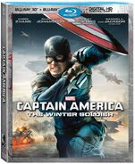 CaptainAmerica-TWS-3D Bluray combo