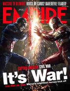 Civil War Empire