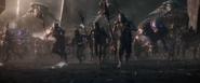 Corvus Glaive (Battle of Earth)