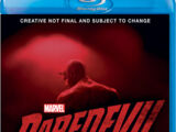 Daredevil (Season One)/Home Video