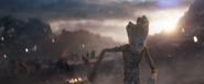 Groot (Battle of Earth)