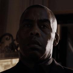 Actor desconocido como Guardaespaldas de Killian #4