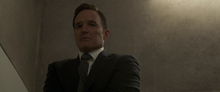 Phil Coulson v roce 1995
