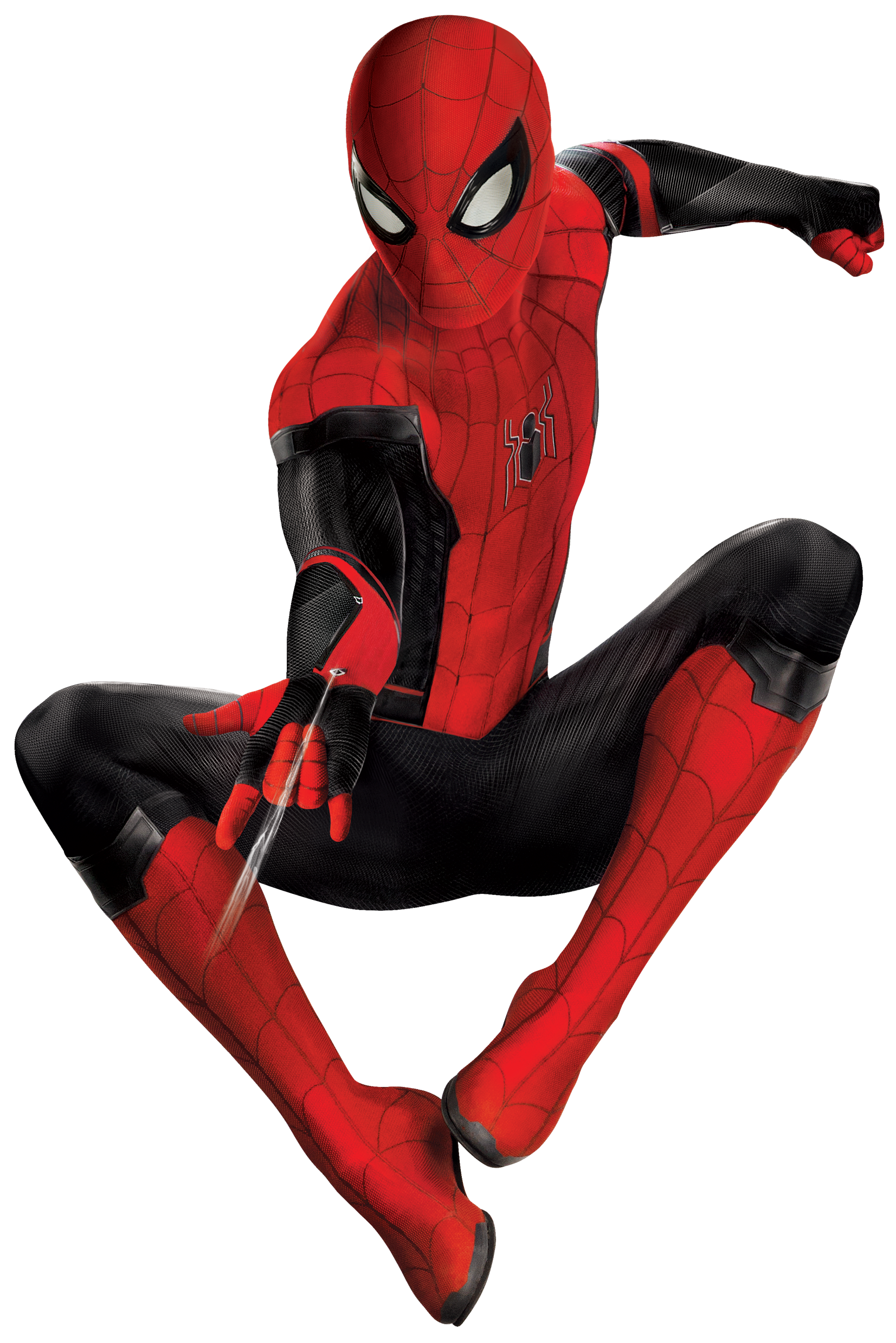 Spider-Man Suit | Marvel Cinematic Universe Wiki | FANDOM