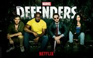 TheDefenders Team-Banner