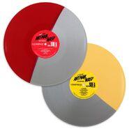 AMTW Soundtrack Vinyl 4