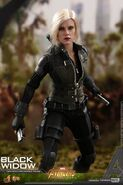 Black Widow Infinity War Hot Toys 18