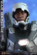 Endgame War Machine Hot Toys 20