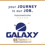 Galaxygetaways advertisement 1