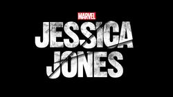 Logo de Jessica Jones