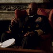 Navy Admiral