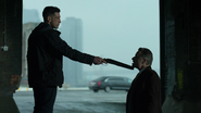 Punisher and Nikolay Poloznev