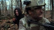 Punisher vs Soldier