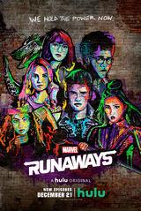 Runaways (TV series)/Season Two