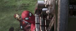 Spider-Man to the Rescue (Battle of Greenwich Village)