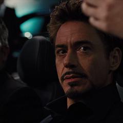 Stark es citado a Washington, D.C. para reunirse con los Senadores.