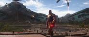 Thanos on Titan (Illusioned)