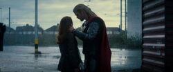 Thor jane reunited