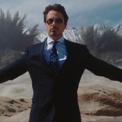 Stark presenta el Jericó.
