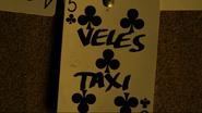 Veles Card