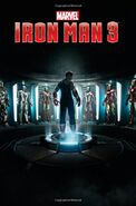 Iron Man 3 The Junior Novel