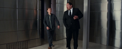 Peter Parker & Happy Hogan (Spider-Man Homecoming Promo - NBA Finals TV Spot)