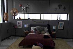Wanda Maximoff's Room