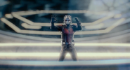 Ant-Man Trapped 4