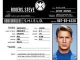 Archivos de S.H.I.E.L.D.